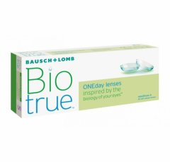 Biotrue ONE day 30pck Bausch & Lomb