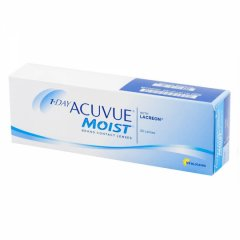 One Day Acuvue Moist 30pck
